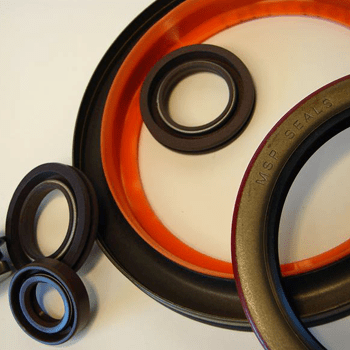 Rotary, Shaft & Oil Seals
